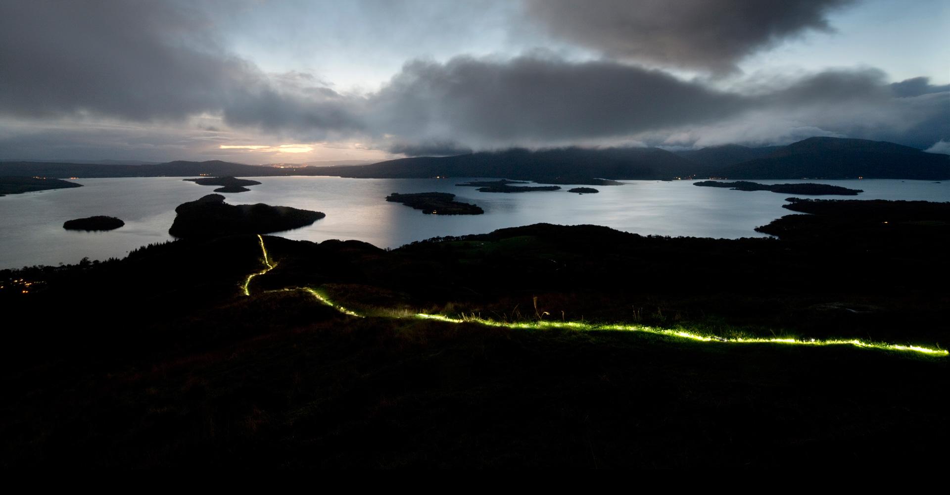 Island Drift at Creative Scotland