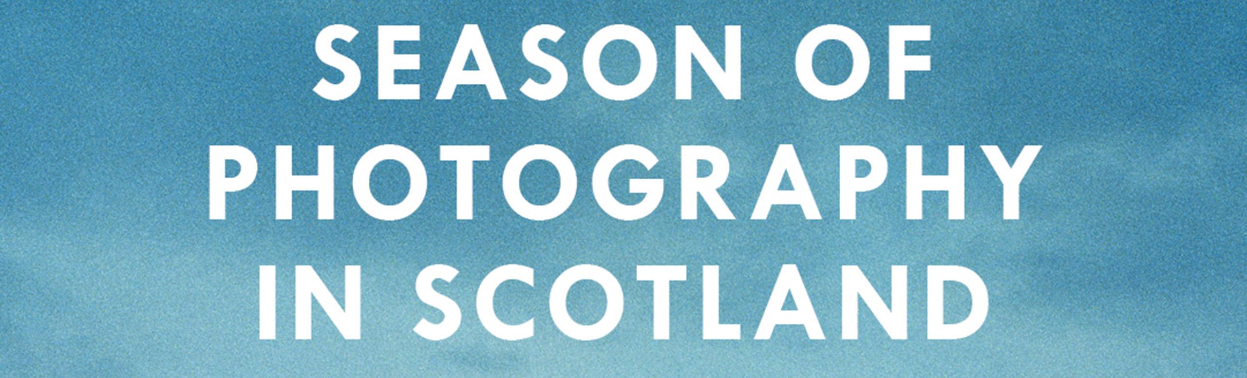 Season of Photography 2016