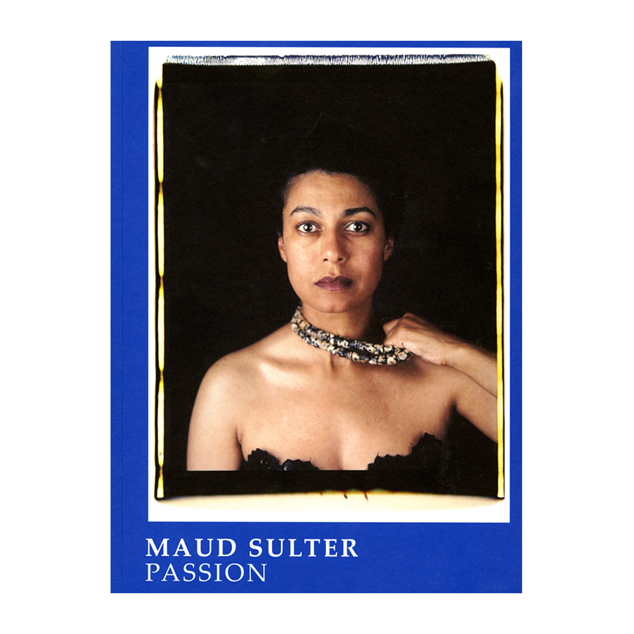 Image of Passion (Book) by Maud Sulter
