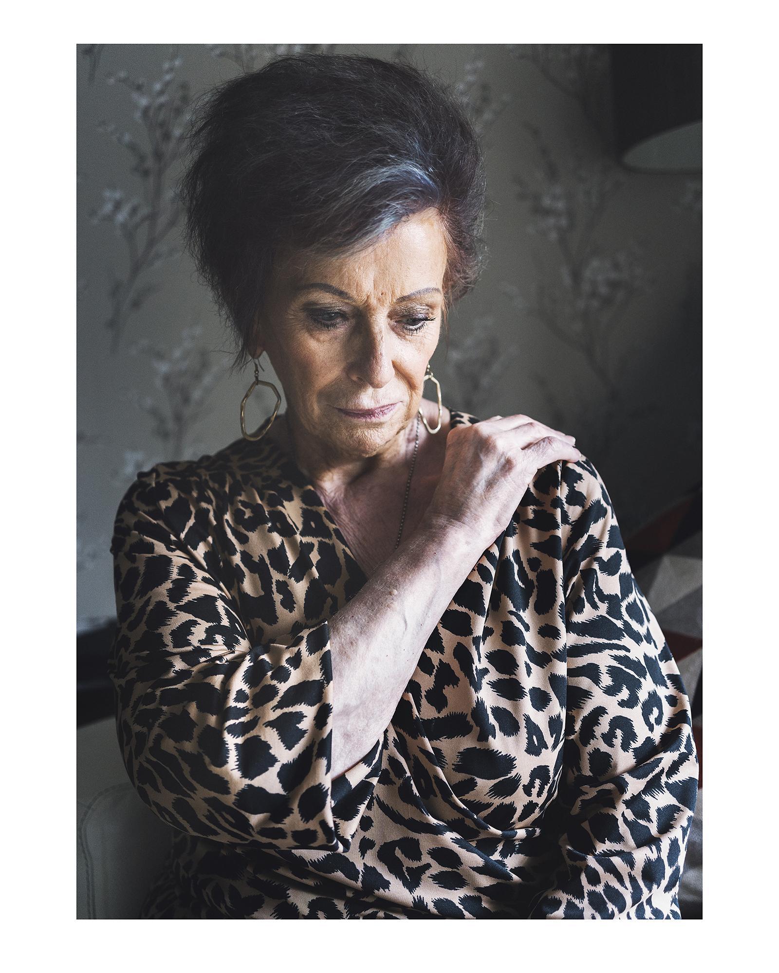 Image of Maureen by Doro Zinn