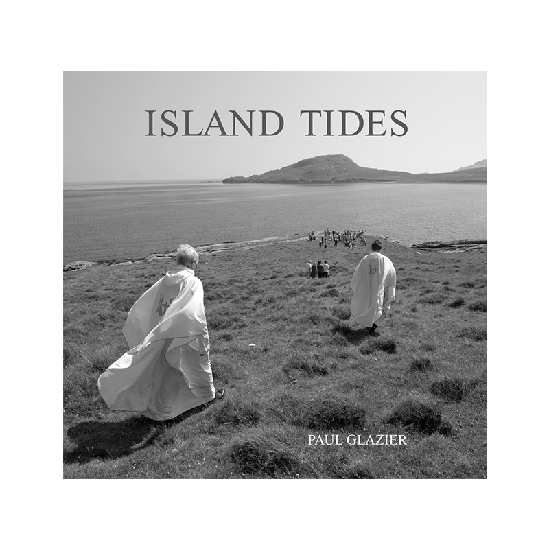 Image of Island Tides (Book) by Paul Glazier