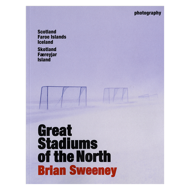 Image of Great Stadiums of the North (Book) by Brian Sweeney